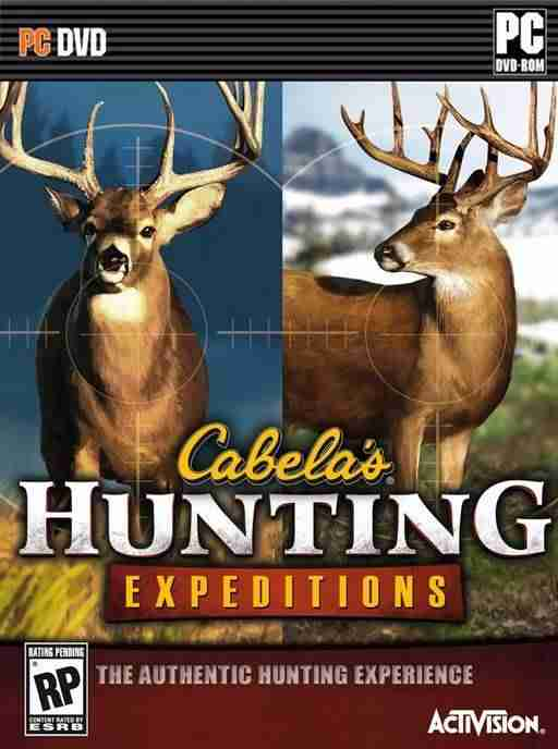 Descargar Cabelas Hunting Expeditions [English][SKIDROW] por Torrent